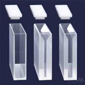 CUVETTES - glass